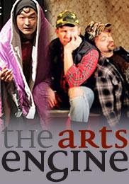 The Arts Engine