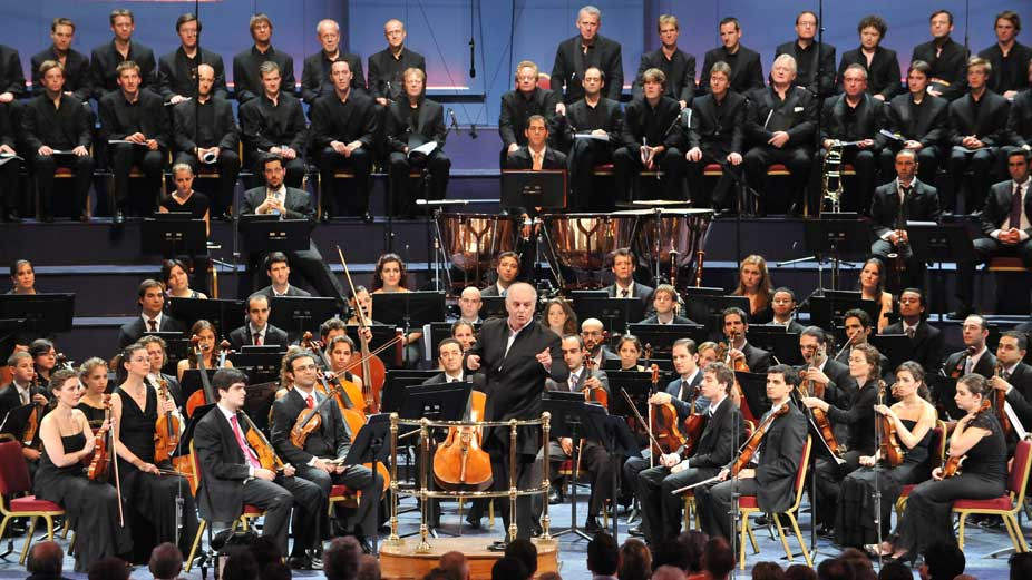 West Eastern Divan Orchestra