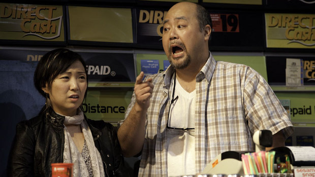 Kim's Convenience - Extended at Soulpepper