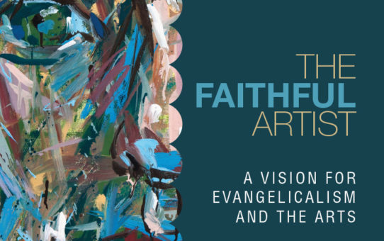 The Faithful Artist- Cameron J. Anderson