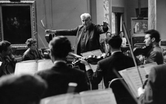 Spirituality and Music - Vaughan Williams