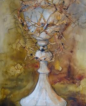 Petra Zantingh: Watchful Trees