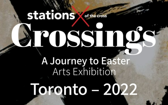 """Crossings"" – an IMAGO initiative"